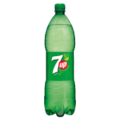 7Up 1, 5 l
